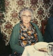 1975 - Henriette Warin