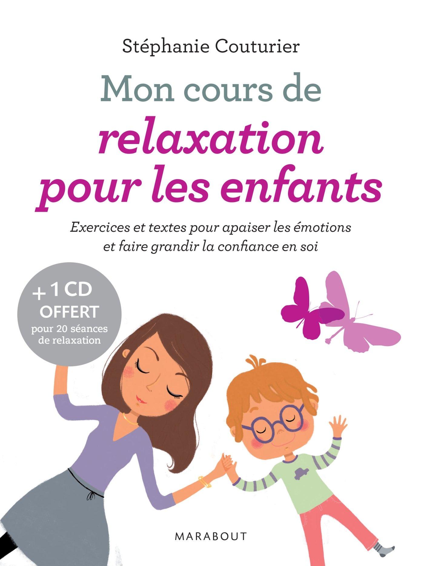 Textes De Relaxation Et De Visualisation Pdf : textes, relaxation, visualisation, Texte, Relaxation, Faire, Grandir, Confiance, L'estime, Enfants
