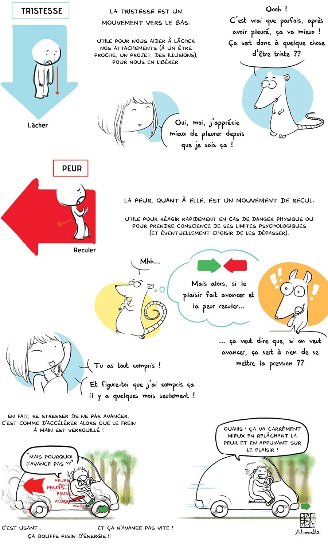 Emotions Enquête Et Mode D'emploi : emotions, enquête, d'emploi, Emotions, Enquête, D'emploi