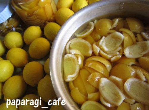 宇和島レモン20130127-1