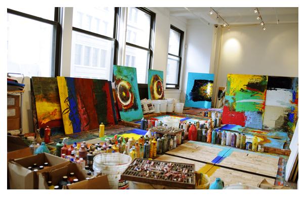 Jamali Private Studio