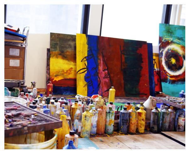 Jamali Private Studio 2