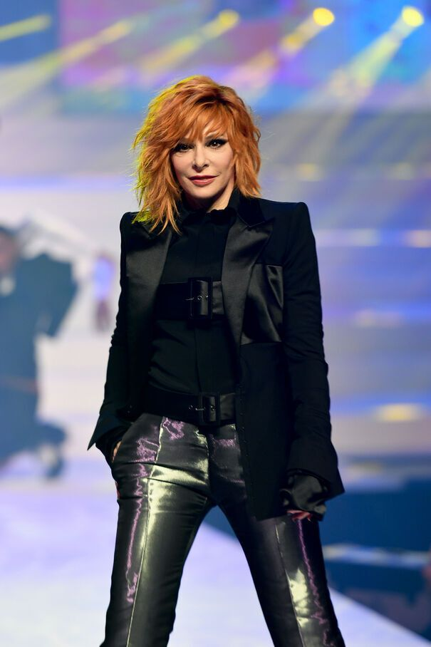 Concert Mylene Farmer 2020 : concert, mylene, farmer, Mylène, Farmer:, Singer, Confides, Possible, Career
