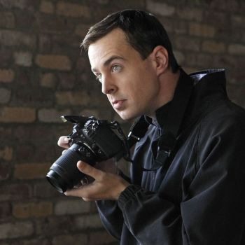 Sean Murray (NCIS): who is his wife Carrie James?