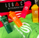 SMARTSHAKE: The agency was briefed to manage the social media campaigns for leading fitness product SmartShake. The campaign made use of Britain's leading Olympians as well as teaming up with numerous fitness brands to further increase reach.