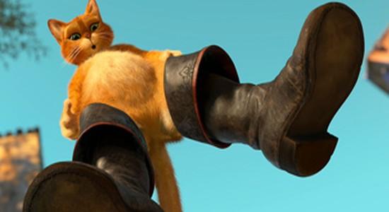 las botas del gato con botas