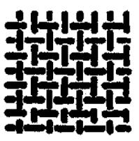 simbolo textil