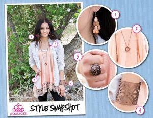 Paparazzi Accessories Style Snapshot | Paparazzi Jewelry
