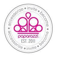 Paparazzi Jewelry circle logo