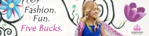 Fashion fun five bucks | Paparazzi Jewelry Facebook image
