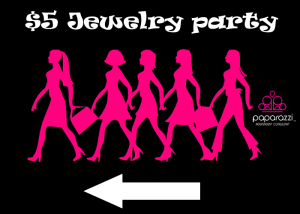 $5 Jewelry party this way