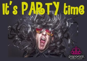 It's Paparazzi Jewelry party time