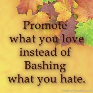 Promote what you love quote | Paparazzi team inspiration