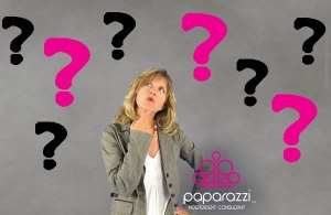 questions | Paparazzi jewelry image