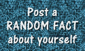 Random fact | Paparazzi party game