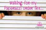 Waiting for my Paparazzi order - Paparazzi jewelry graphic