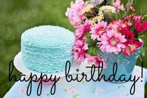 Happy Birthday! image