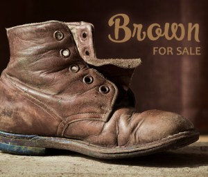 brown Paparazzi facebook album cover image