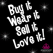 buy it, wear it, sell it, love it - Paparazzi Accessories