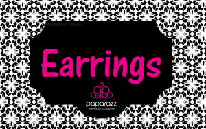 Paparazzi Jewelry Album cover - earrings