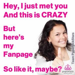 like me maybe - Paparazzi jewelry