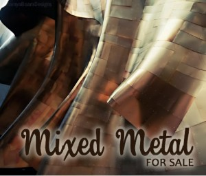 mixed metal Paparazzi jewelry facebook album cover photo