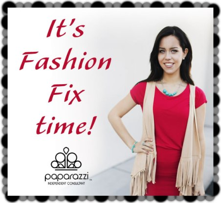 Paparazzi Fashion Fix