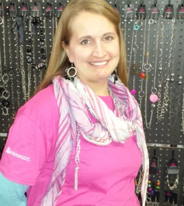 Lisa Abercrombie - Paparazzi jewelry Elite Leader - pic 2