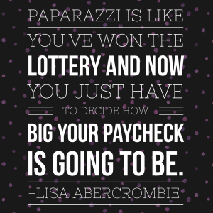 Lisa Abercrombie - Paparazzi jewelry Elite Leader quote