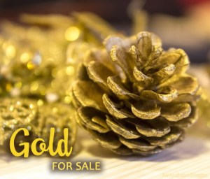 Gold Paparazzi Jewelry items for sale