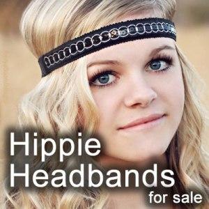 Hippie Headbands Paparazzi jewelry album cover photo