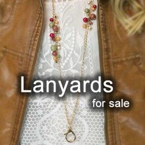 Lanyards Paparazzi jewelry album cover photo