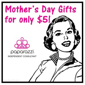 Mother's Day Paparazzi jewelry image