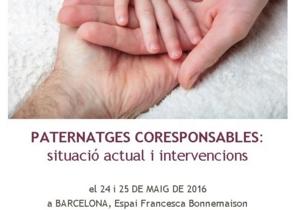 Paternatges Coresponsables 24/25.06, Barcelona