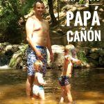 foto de #yotambiénsoyunpapácañón con paualmuni