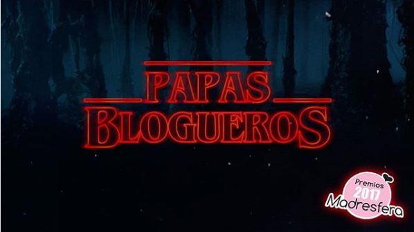 pincha aquí para votar a @papasblogueros en los #premiosmadresfera2017