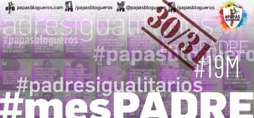 Los padres y la especialización #mesPADRE