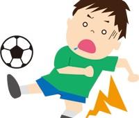 【それが本当にバイトを休む理由!?】最近のバイトの子達の仕事を休む理由がもはやえぐいレベルな件!~サッカーで捻挫編~