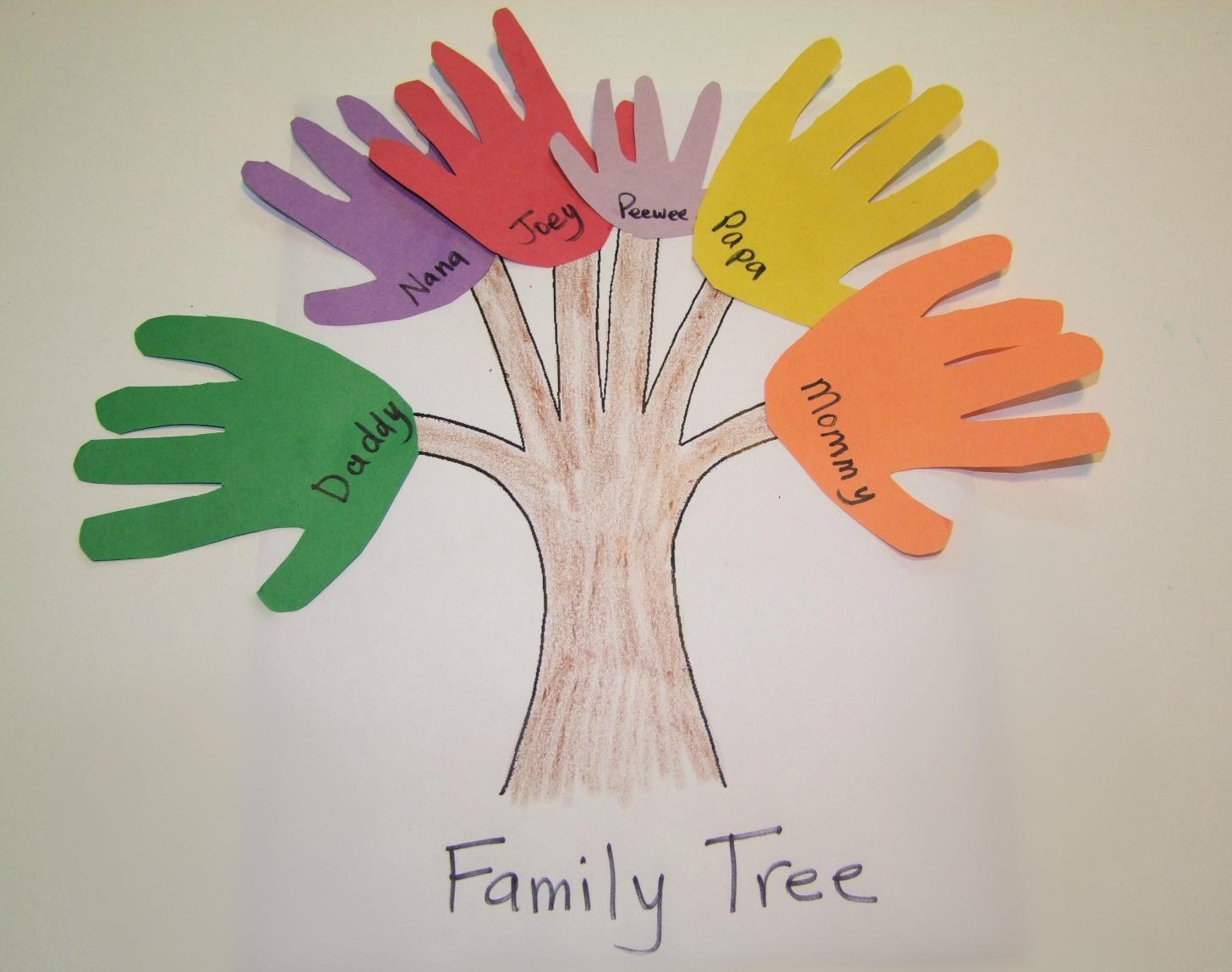 6 Divertidas Actividades Familiares Para Ninos Preescolares