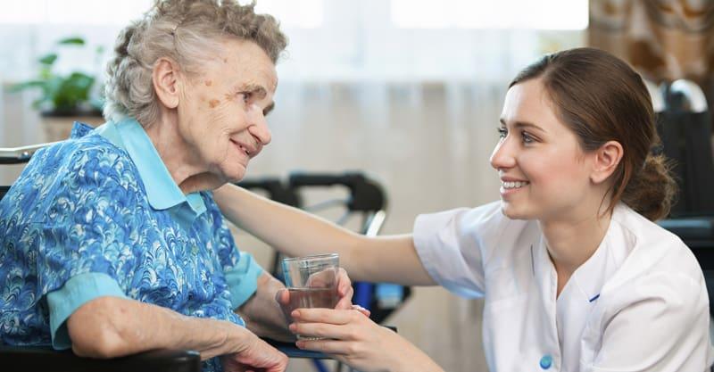 Palliative Care for Senior Citizens