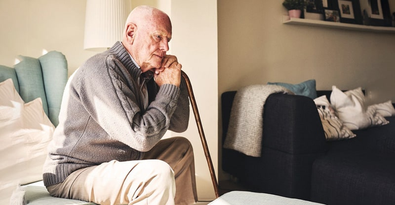 Loneliness in Senior Citizens