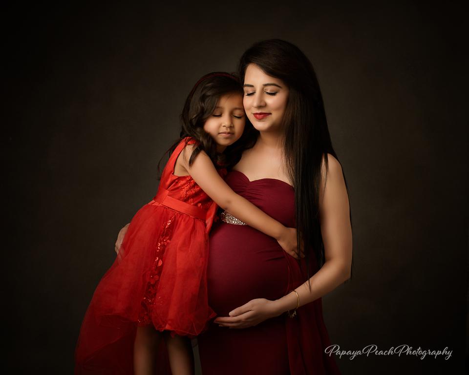Maternityphotoshootbedford
