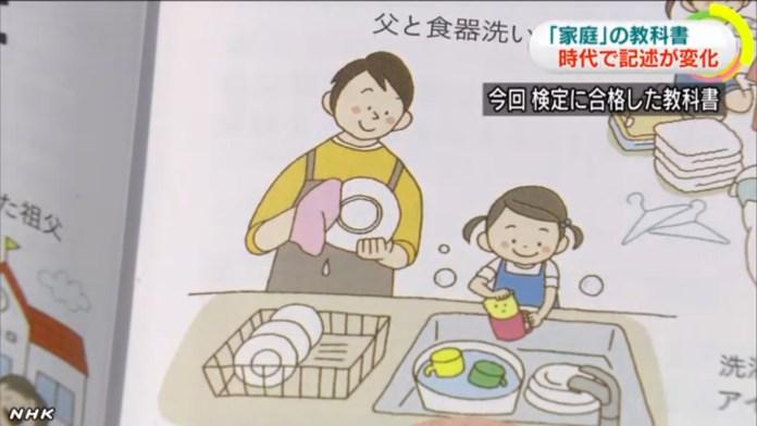 平成27年「家事・育児は男女協力型に」