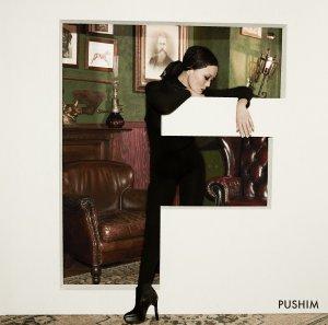 PUSHIM - F(初回生産限定盤)(DVD付)