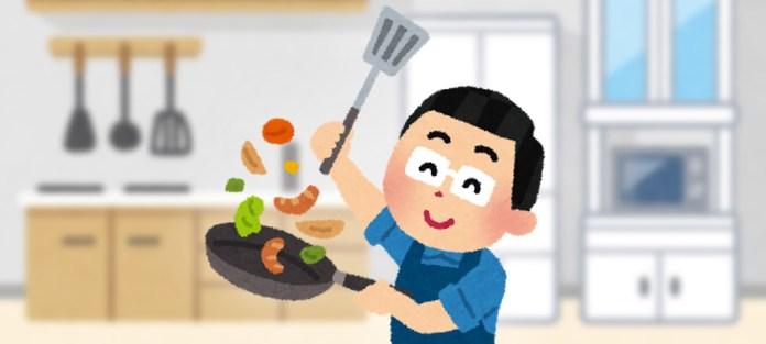 共働き家庭の夫婦家事分担、夫がまさっているのはゴミ出しと風呂掃除のみ。食事を作る旦那は少数派