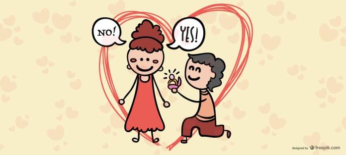 今の記憶のままプロポーズの前日に戻ったら……。やっぱり今の夫・妻と結婚したい?