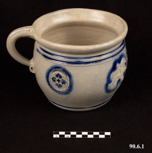 photo of Westerwald chamber pot
