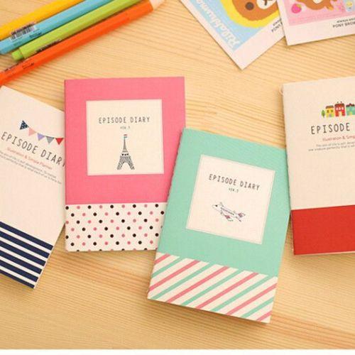 Cuadernos viajar mola