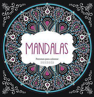 Potada del libro Mandalas