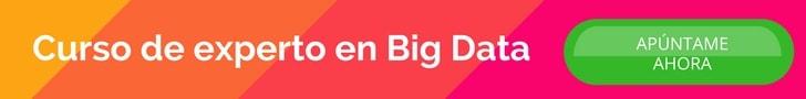 Curso de experto en Big Data